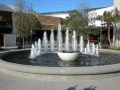 2015 The Point, El Segundo, Round Fountain